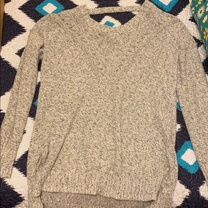 Maurices Grey Sweater